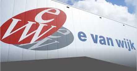 E. van Wijk voldoet aan de GDP-richtlijnen dankzij Euroscan
