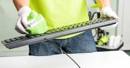 ATP meters van Hygiena zorgen voor objectieve reinigingscheck