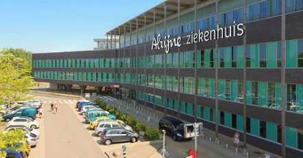 Alrijne Ziekenhuis: Zekerheid over veiligheid en kwaliteit met EBI 16