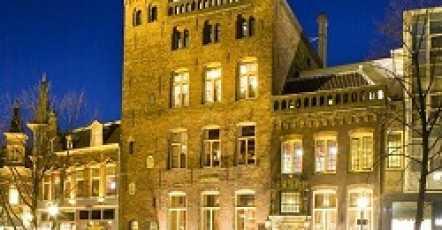 Stadkasteel Oudaen: Een kok kookt immers liever dan dat hij administreert