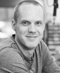 Tim Dorenbos