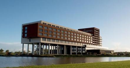 Hotel Van der Valk intégralement conforme HACCP avec les solutions Gullimex!