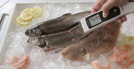 HACCP temperatuurregistratie in de catering makkelijker maken