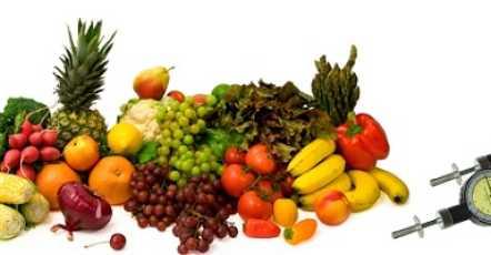 Penetrometer fruit