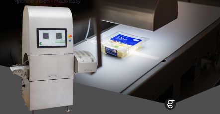 Gullimex bringt mit dem VisioPointer Qualitätskontrolle von Lebensmittelverpackungen auf ein höheres Niveau