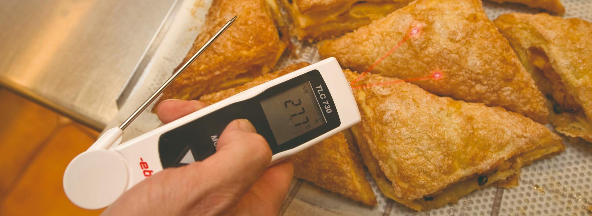 hygiënecode voor de brood- en banketbakkerij