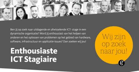 STAGE - ICT