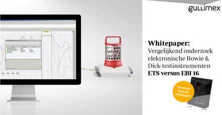 Whitepaper EBI 16 versus ETS