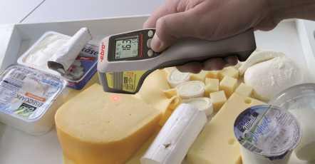 Horeca voedselthermometer