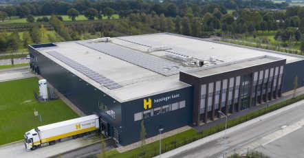 Hazeleger Kaas investeert met de LeakMatic II in de toekomst van haar klantenbestand