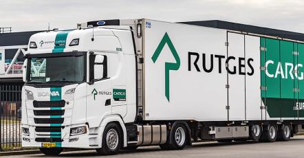 Rutges Cargo content met één portaal voor temperatuurmonitoring